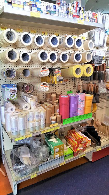 Materiali per l'Edilizia a Crema